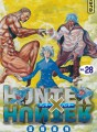 Hunter X Hunter tome 28