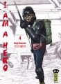 I am a hero tome 4