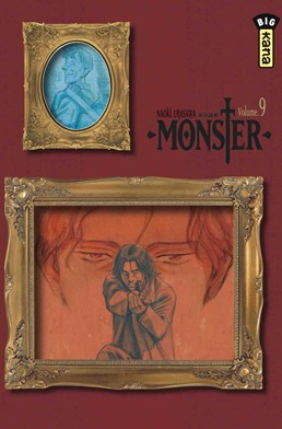 Monster Intgrale Deluxe tome 9