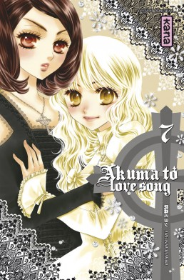 Akuma to Love Song tome 7