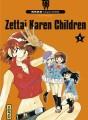 Zettai Karen Children tome 5