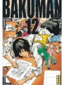 Bakuman tome 12
