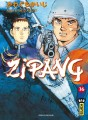 Zipang tome 36