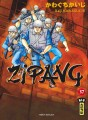 Zipang tome 37
