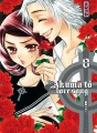 Akuma to Love Song tome 8