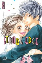 Strobe Edge