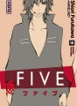 Five tome 15