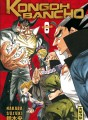 Kongoh Bancho tome 8