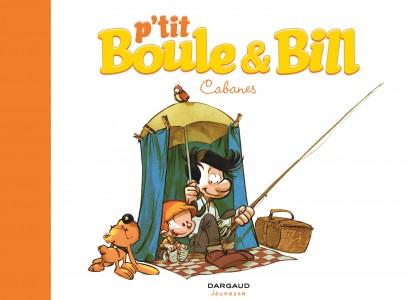 P'tit Boule & Bill tome  3