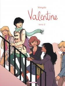 cover-comics-valentine-8211-tome-2-tome-2-valentine-8211-tome-2