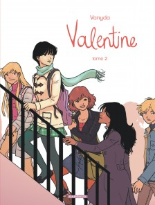 cover-comics-valentine-tome-2-valentine-8211-tome-2