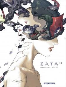 cover-comics-zaya-tome-3-zaya-8211-tome-3