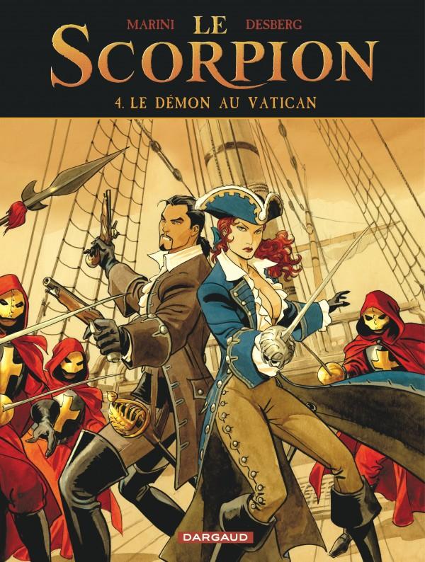 cover-comics-le-scorpion-tome-4-le-dmon-au-vatican