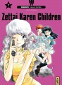 Zettai Karen Children tome 7