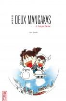 Deux mangakas à Angoulême