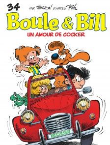 cover-comics-un-amour-de-cocker-tome-34-un-amour-de-cocker