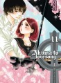 Akuma to Love Song tome 11