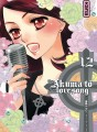 Akuma to Love Song tome 12