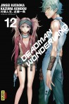 Deadman Wonderland tome 12