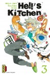 Hell's Kitchen tome 3