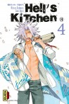 Hell's Kitchen tome 4