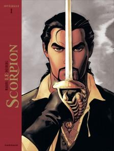 cover-comics-le-scorpion-8211-intgrale-tomes-1--5-tome-1-le-scorpion-8211-intgrale-tomes-1--5