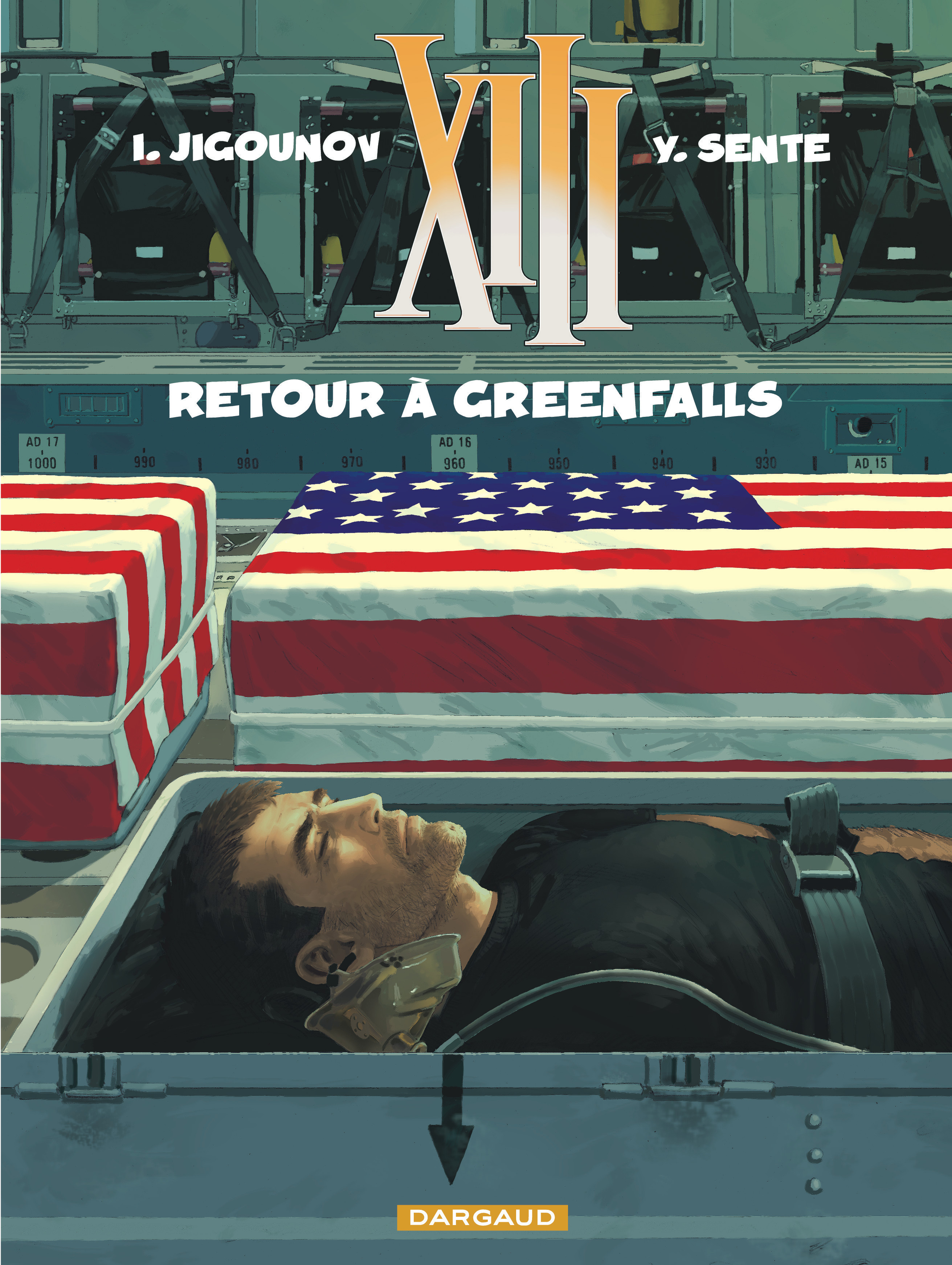 Xiii tome 22
