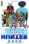 Hunter X Hunter tome 30