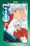 Inu-Yasha tome 51