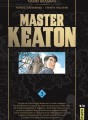 Master Keaton tome 3