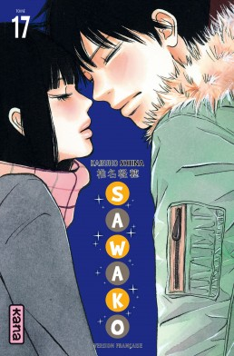Sawako / Kimi no Todoke