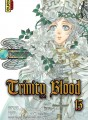 Trinity Blood tome 15