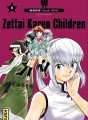Zettai Karen Children tome 8