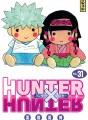 Hunter X Hunter tome 31