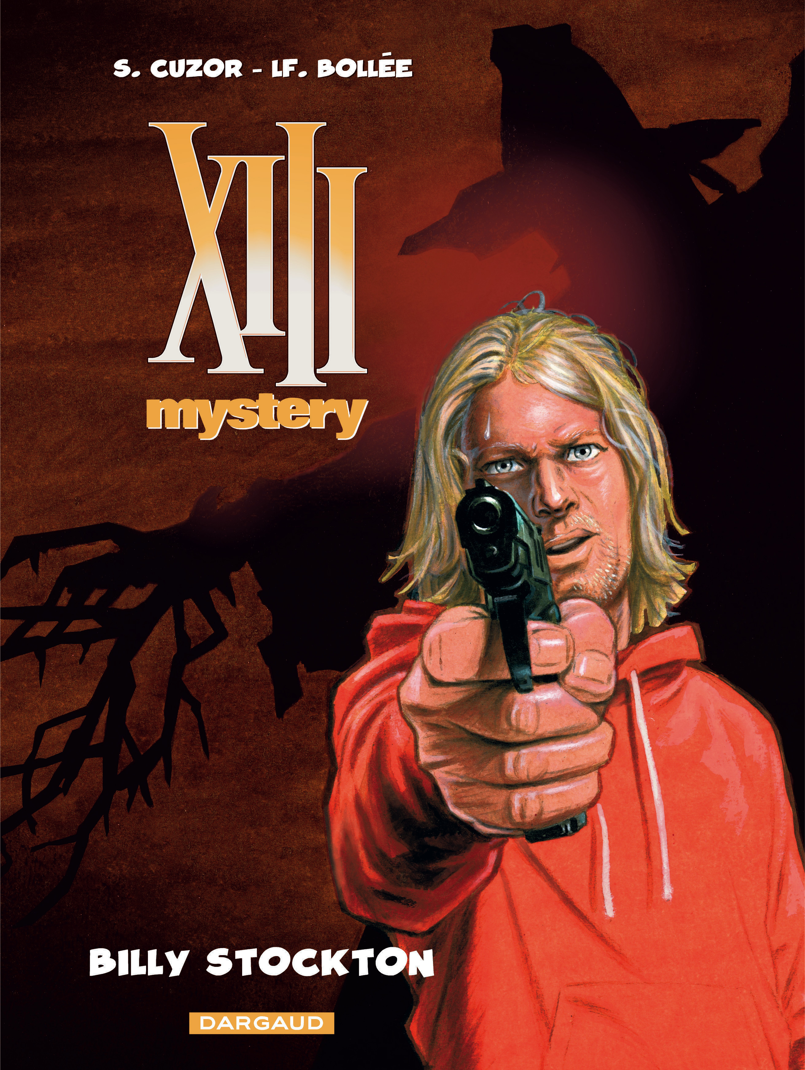 XIII Mystery tome 6