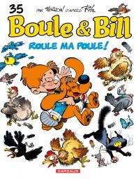 Boule et Bill, Tome 35