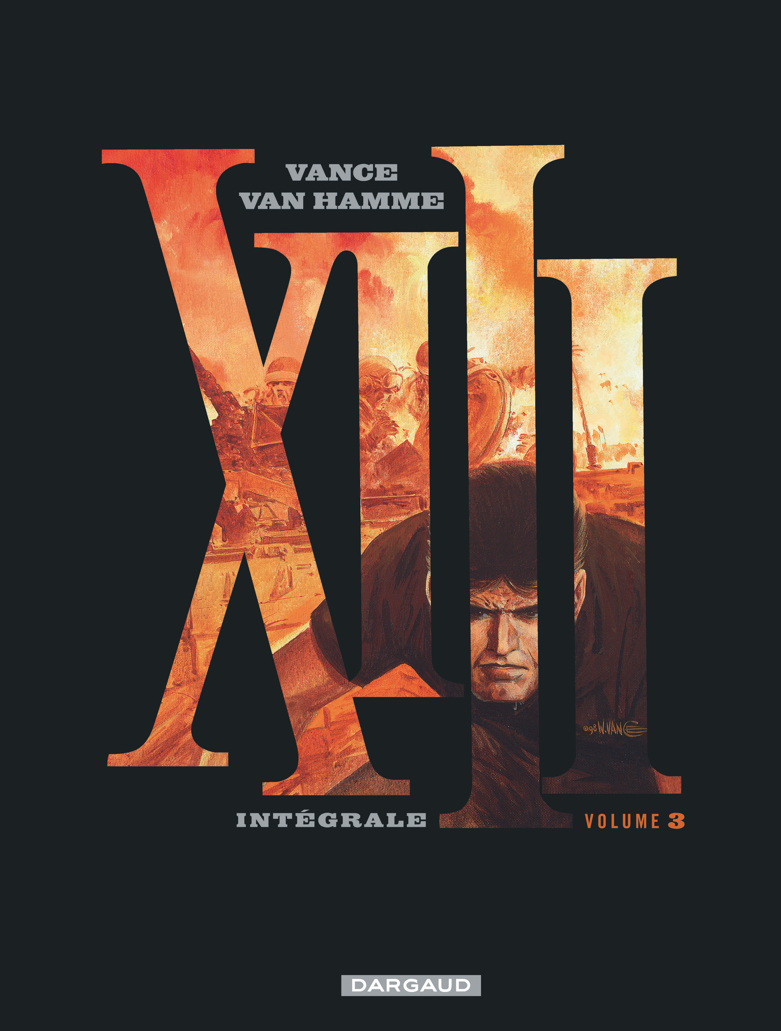 Xiii int grale tome 3