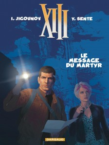 cover-comics-xiii-tome-23-le-message-du-martyr