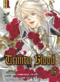Trinity Blood tome 16