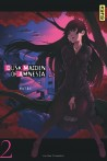 Dusk maiden of Amnesia tome 2