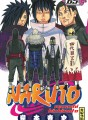 Naruto tome 65