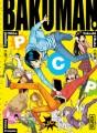 Bakuman character guide tome 2