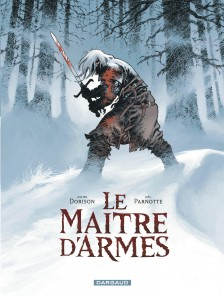 cover-comics-matre-d-8217-armes-le-8211-one-shot-tome-1-matre-d-8217-armes-le-8211-one-shot