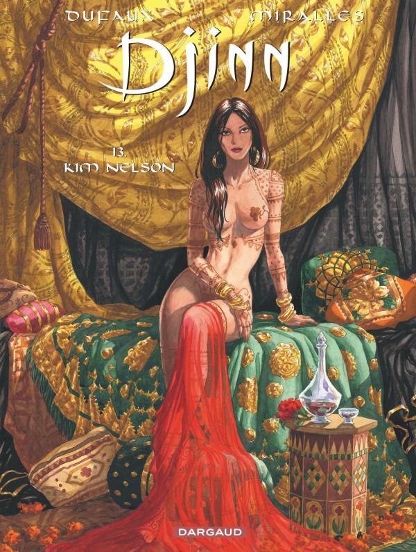 cover-comics-djinn-tome-13-kim-nelson