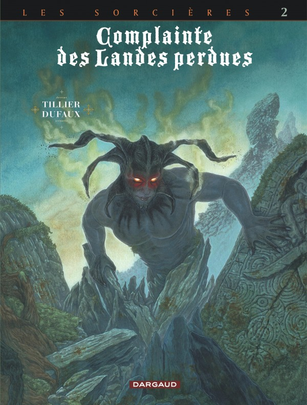 Complainte Des Landes Perdues Cycle 3 Mediatoon Foreign Rights