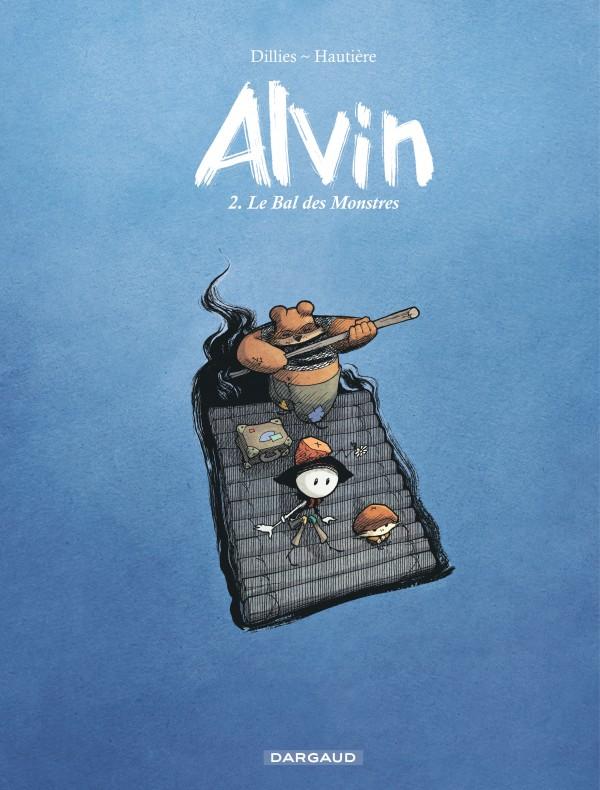 cover-comics-alvin-tome-2-le-bal-des-monstres