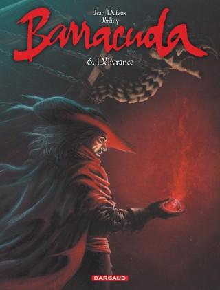 Barracuda (6) : Délivrance