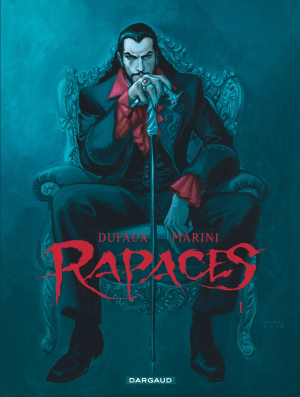 cover-comics-rapaces-tome-1-rapaces-8211-tome-1