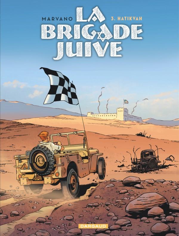 cover-comics-la-brigade-juive-tome-3-hatikvah