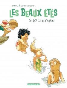 cover-comics-les-beaux-ts-tome-2-la-calanque